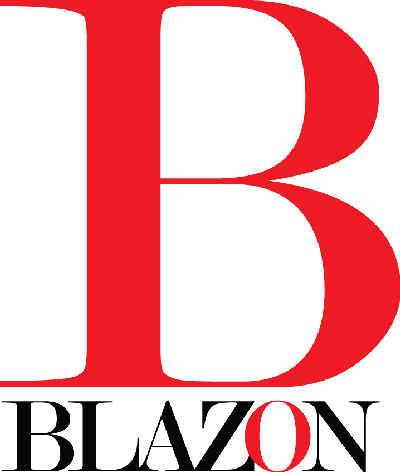 Blazon Magazine